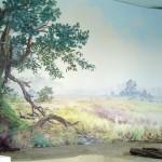 Prehistorisch landschap