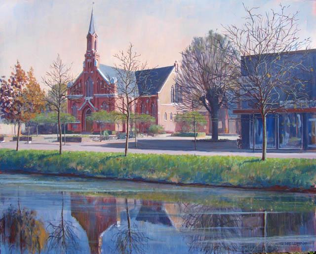 poststraat kerk